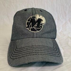 47 Brand Dallas Mavericks NBA Fitted Hat